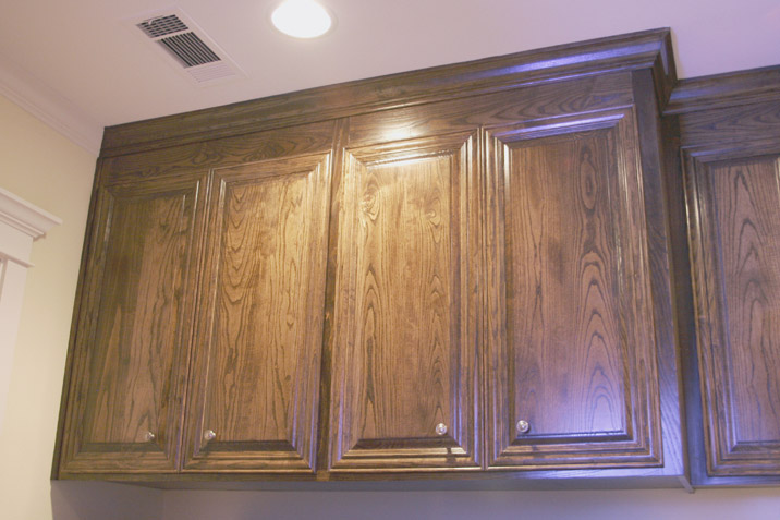 C s cabinets for Ash wood kitchen cabinets