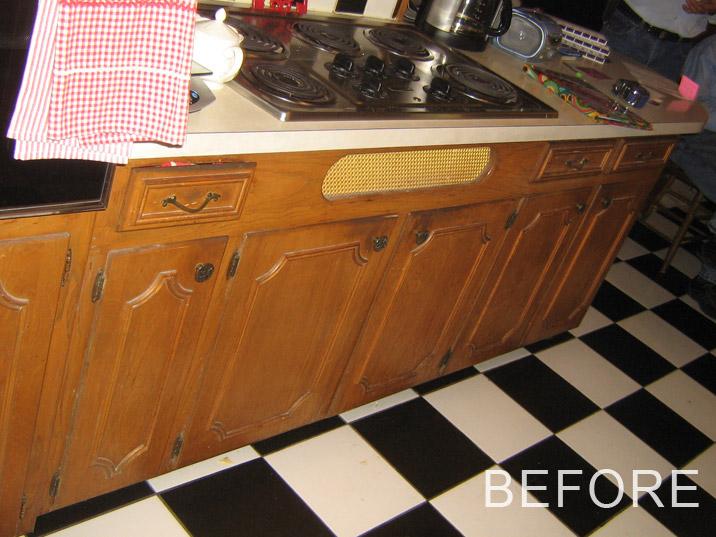 Kitchen Cabinets Inc Tx